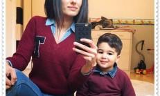 Anne Baba Çocuk Kombin Önerileri