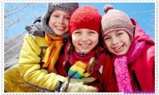 2019 Çocuk Kış Modası ve Trendleri