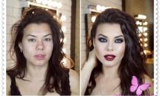 Makyajla Gözleri Belirginleştirme Önerileri