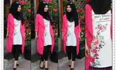 Tesettür Modası Günlük Giyim Önerileri