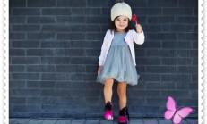 2019 Kız Çocuk Moda Trendleri