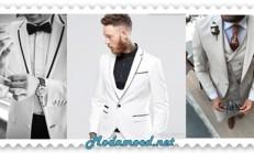 2019 Beyaz Damatlık Modelleri