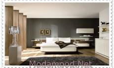 Yatak Odası Dekorasyonu İçin Fikirler