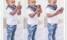 Erkek Çocuğuna Özel Kombinler Ve Yaz Trendleri