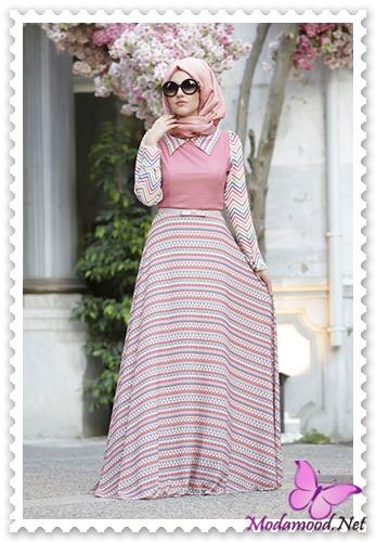 ac5388d4c6256 Tesettür Günlük Elbise Modelleri – modamood.net -2 - Modamood.Net ...