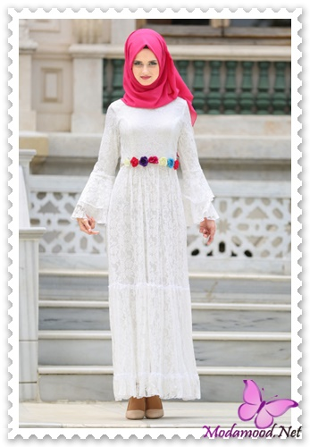67dbdafcfd37a Tesettür Günlük Elbise Modelleri – modamood.net -20 - Modamood.Net ...