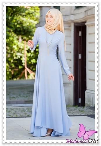 39eaf25481b62 Tesettür Günlük Elbise Modelleri – modamood.net -26 - Modamood.Net ...