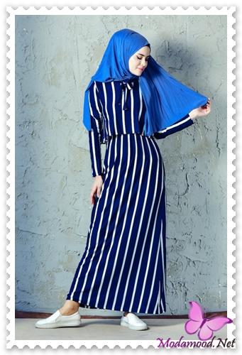 752b1c8c8bdec Tesettür Günlük Elbise Modelleri – modamood.net -40 - Modamood.Net ...