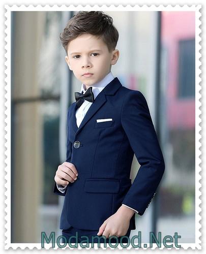 570ea01e052fb Erkek Çocuk Takım Elbise Modelleri – modamood.net -13 - Modamood.Net ...