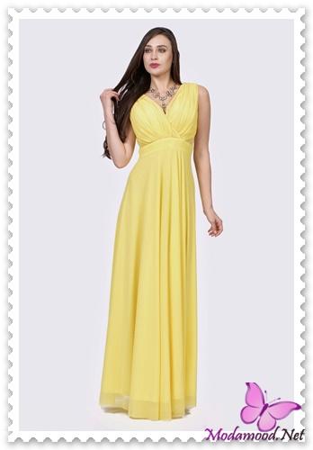 775ffcd161cc9 Sarı Mezuniyet Gecesi Abiye Elbise Modelleri – modamood.net -13 ...