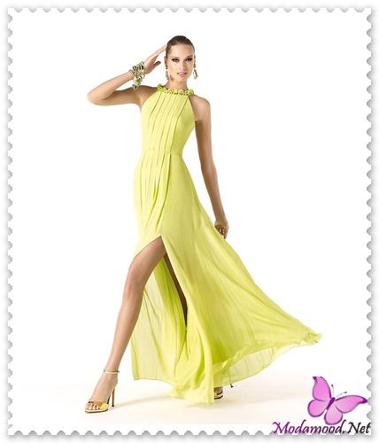3a7617ce1cec7 Sarı Mezuniyet Gecesi Abiye Elbise Modelleri – modamood.net -23 ...