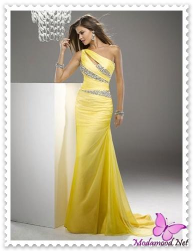 59611669f17c3 Sarı Mezuniyet Gecesi Abiye Elbise Modelleri – modamood.net -34 ...