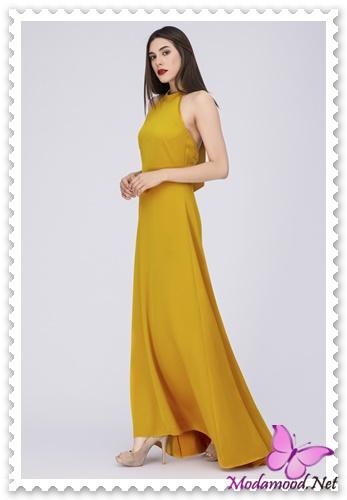 35a84ad40d34f Sarı Mezuniyet Gecesi Abiye Elbise Modelleri – modamood.net -35 ...