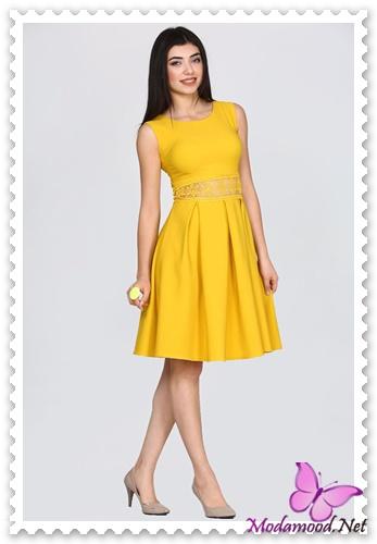 db751281c27b1 Sarı Mezuniyet Gecesi Abiye Elbise Modelleri – modamood.net -40 ...