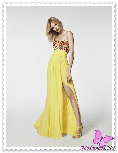 470d1779f31cc Sarı Mezuniyet Gecesi Abiye Elbise Modelleri – modamood.net -9 ...